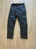 Brooks Leather Riding Pants VINTAGE Late 60's Early 70's