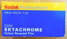 Ektachrome 12 Exposures Camera Films