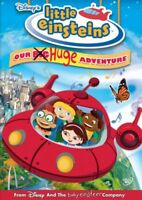 Our Huge Adventure [New DVD] Ac-3/Dolby Digital, Dolby