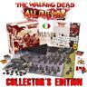 The Walking Dead, All Out War - Gioco di Miniature, Collector's Edition, Multi