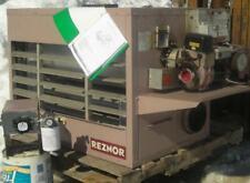 Reconditioned 235000 Btu Reznor Waste Oil Heater Amp Meter Pump 2 Year Warranty