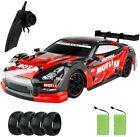 1/16 GT Drift Car Sport Racing Car Hight Speed Drift 4WD RTR Vehicle for Adults