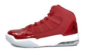Nike Air Jordan Max Aura Gym Red Men's Basketball Shoes CQ9451-600
