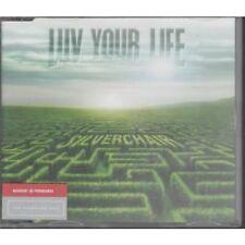 Rock Musik CD Album