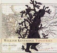 William Kentridge : Tapestries by Ivan Vladislavic, Carlos Basualdo, Okwui...