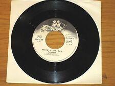 "GERMAN IMPORT 70s ROCK 45 RPM - MIKE OLDFIELD - VIRGIN 18422 - ""PORTSMOUTH"""