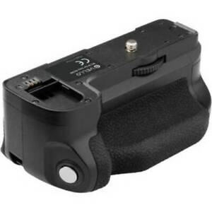Vello Battery Grip for Sony Alpha a6300 Free S/H