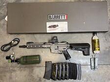 Airsoft Barrett/ Krytac M4/ M16 with polarstar engine