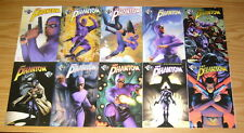 the Phantom #1-26 VF/NM complete series - moonstone comics - chuck dixon set lot