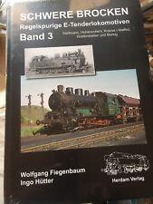More details for schwere brocken  band 3     wolfgang fiegenbaum