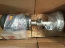 Ruthmen Ec E285j Gusher Submersible Pump With Self Priming Baldor Motor Z212577