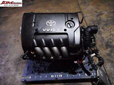 00-05 TOYOTA COROLLA 1.8L DOHC ENGINE ONLY JDM 2ZZ-GE