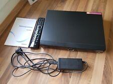 """Sat Twin-Festplatten-Receiver 500GB HD+ """"Mini iCord"""""""