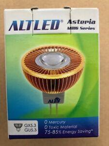 1 Stück M02XW007FC-03 Aeon Lighting Technology Inc. GX5.3 / GU5.3 7W 355 Lumen