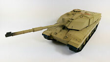 Heng Long 1/16 2.4GHz British Challenger 2 BB RC Tank Desert Storm Smoke Sound