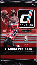 Not Autographed Basketball Trading Cards Pack 2014-15 Season