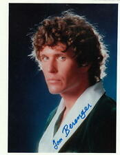 TOM BERENGER.. Sexy Stud - SIGNED