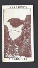 GALLAHER - VIEWS IN NORTH OF IRELAND - #9 CARRICK A REDE