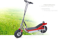 HAWK ELECTRIC SCOOTER - RED