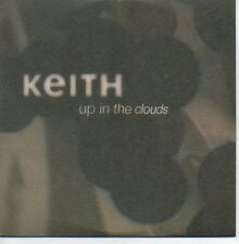 (N668) Keith, Up In The Clouds - DJ CD
