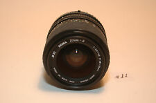 SIGMA 28-70MM F3.5-4.5 LENS FOR PENTAX K--MT
