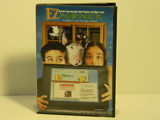 EZ Money (DVD, 2006, Rental)