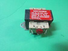 Dexter Washer Transformer 8711-003-001