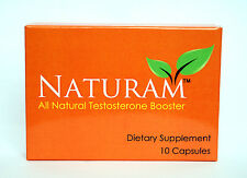 Naturam / Natural Testosterone Booster