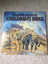 Childrens Bible Listen Along Cds