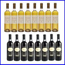 Samos Vin Doux - Mavrodaphne aus Patras Lafkioti 16x 750ml Likörwein Dessertwein