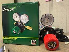 New Open Box Victor Est4 80 25r Edge Series Pressure Regulator