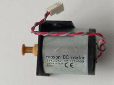 24V DC Motor Maxon 2140.937-22.112-050