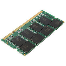 1GB DDR RAM Speicher Laptop 333MHZ PC2700 NON-ECC PC DIMM 200 Pin GY