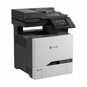 Lexmark XC4150 - Multifunction Color Printer - 40C9611 - Brand New