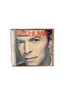 David Bowie - Black Tie White Noise - CD (1993)