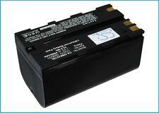 BATTERIA agli ioni di litio per LEICA RX900 RX1200 gps900 Piper 100 GRX1200 NUOVO