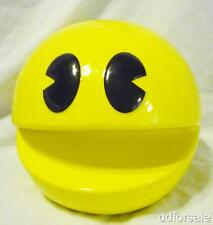 Pac-Man Coin Bank, Piggy Bank, Decorative Bank, Money Bank, Ceramic Bank by FAB