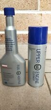 Subaru upper engine cleaner + fuel additive, Servicing tools and parts