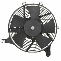Replacement AC Condenser Fan Assembly For Mitsubishi Lancer