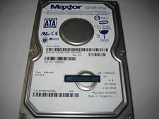 "Maxtor DiamondMax Plus 9 YAR51HW0 80Gb 3.5"" Internal SATA Hard Drive"
