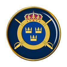 Livregementets husarer (Swedish Hussars) Pin Badge