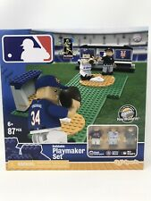 MLB Playmaker Set Noah Syndergaard Anthony Rizzo 2017 Brick 87 Pcs OYO Sports