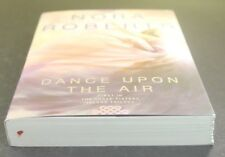 DANCE UPON THE AIR by Nora Roberts (Paperback)  ^ NEW ^