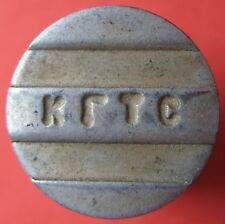 Telephone token - Russia - Kurgan - KGTS -  Cat: 1-070