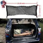 Auto Accessories Interior Parts Car Suv Envelope Style Trunk Cargo Net Universal