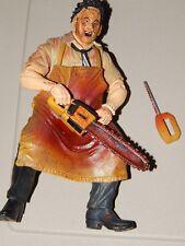 Mezco Leatherface figure Texas Chainsaw Massacre Cinema of Fear (2007)