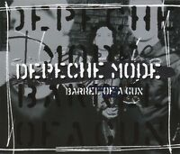 Depeche Mode Maxi CD Barrel Of A Gun (724389405729) - France (M/M)