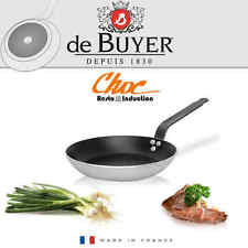 de Buyer - CHOC RESTO INDUCTION - Antihaft Pfanne 20 cm