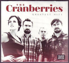 The Cranberries Greatest Hits Collection CD+DVD Set