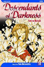 Descendants of Darkness: Yami no Matsuei, Vol. 11-ExLibrary